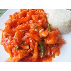 chicken Wan-wan