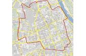 Mapa Dostawy Sapaya Nano, ul. Jana Pawła II 52/54, Warszawa